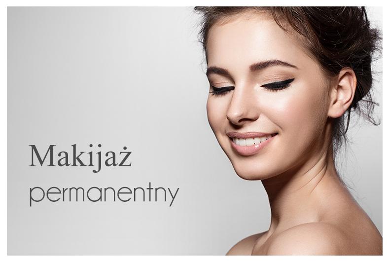 Makijaż permanentny Poznań