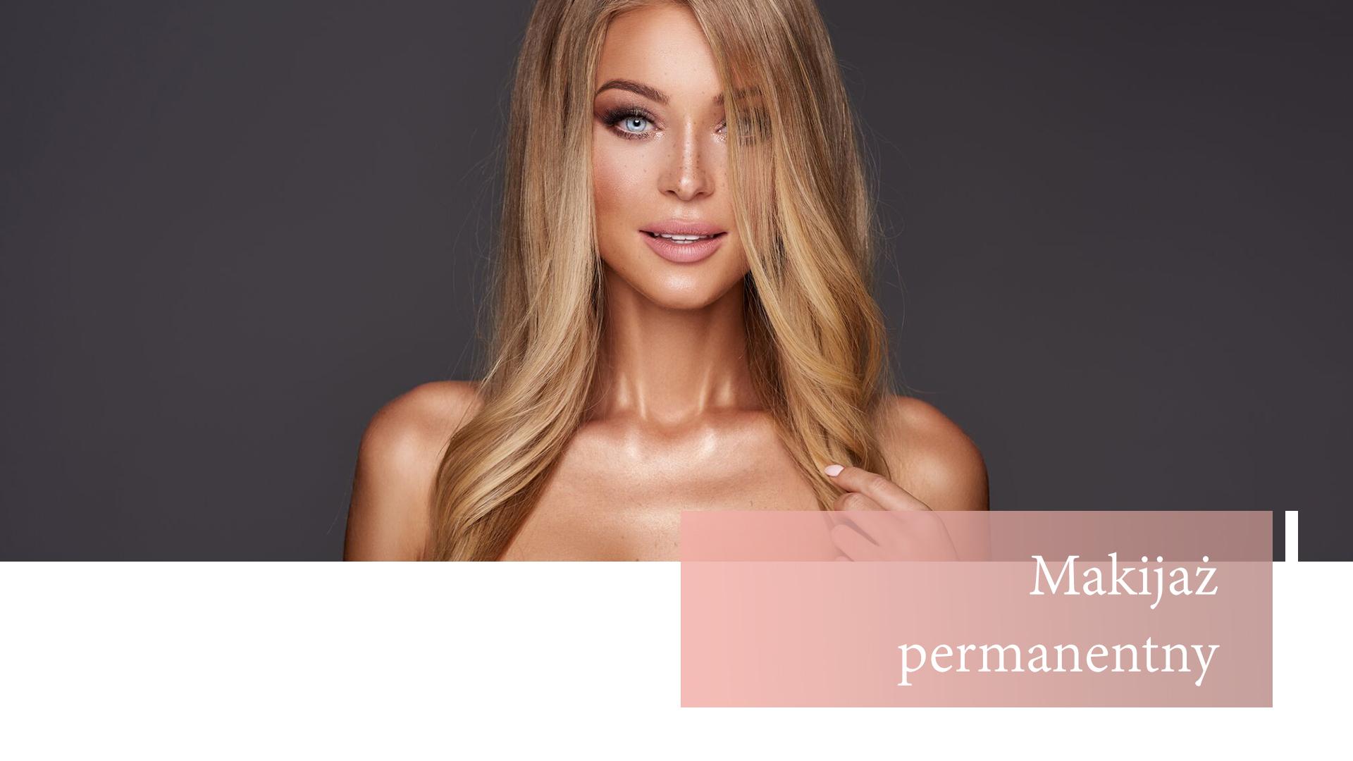 Makijaż permanentny - szkolenie - Madame Art, Poznań